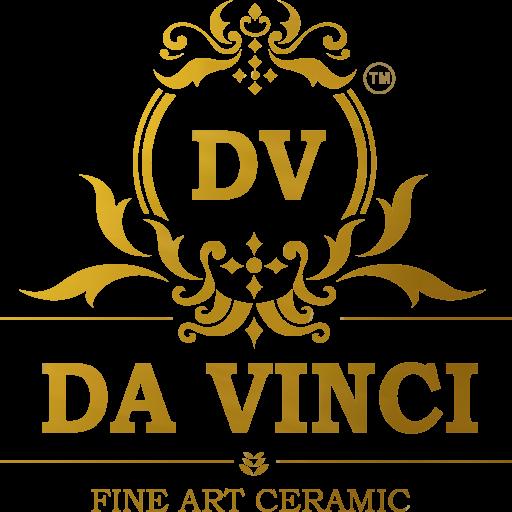 Da Vinci Fine art ceramic